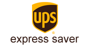 UPS Express Saver Import